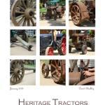 """Tractors 2"" by DavidBleakley"