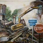 """Braddoc Crumbles"" by noelhefele"