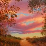 """Sunset Solitude"" by StudioSinaloa"