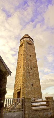 Cape Levy Lighthouse