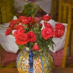 """Roses in Tepoztlan"" by KeithSkeltonPhoto"