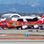 """""""Qantas"""" by Frick187"""