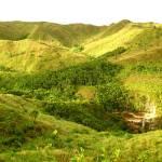 """Sigua Falls, Guam"" by tessarosephotos"