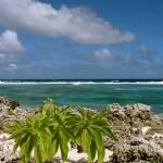 """Tarague Beach, Guam"" by tessarosephotos"
