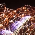 """""""Fireworks"""" by Wonderlust"""