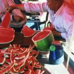 """""""kashgar market"""" by lkaibj"""