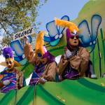 """Homesick for the Mardi Gras"" by KeithKelly"