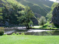 Dovedale Stepping Stones  (13149-RDA)
