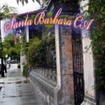 """""""studios, santa barbara california"""" by carloscuellarart"""