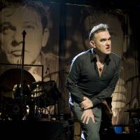 Morrissey Art Prints & Posters by Shannon McClean