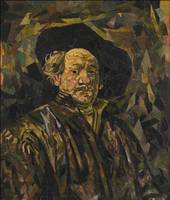 After Rembrandt