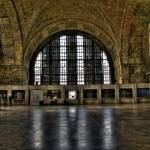 """Buffalo Central Terminal"" by EvidencE"