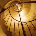 """Spiral Staircase"" by apeterson"