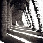 """""""Sunlit Columns"""" by apeterson"""