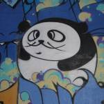 """GraffitokyoPanda"" by sdhongkong"
