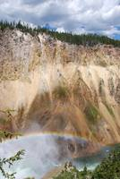 Grand Canyon of the Yellowstone (1)