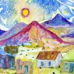 """""""337 Pueblo"""" by FrankGonzalesArt"""