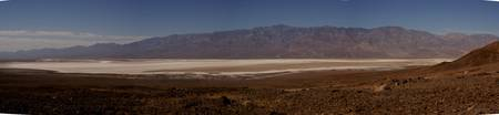 Salt Flats Death Valley, CA