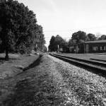 """""""Mississippi and Tennessee Railway"""" by icberkshire2848042"""