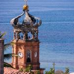 """Cathedral in Puerto Vallarta"" by blegg"