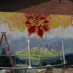 """mural"" by carloscuellarart"
