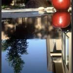 """The Pensive Apple II"" by AmandaMaes"
