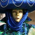 """""""Blue Velvet Arab"""" by DonnaCorless"""