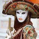 """Anna The Velvet Cowgirl"" by DonnaCorless"
