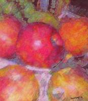 Apples Study Two