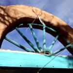 """Wheel in the Sky"" by vivirito"