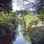 """The River Through Trentham  (13110-RDA)"" by rodjohnson"