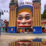 """HDR Luna Park"" by hangthisphoto"