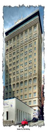 Kansas City Club Building I