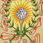 """golf"" by S_F"