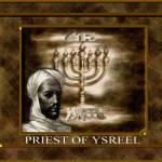 """PRIEST OF YSREEL"" by mosha"