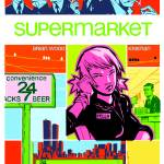 """supermarket-issue1cover"" by kristian"