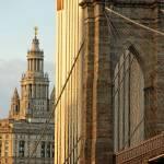 """""""Brooklyn Bridge"""" by BobJagendorf"""