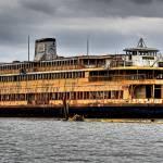"""Old Ferry"" by BobJagendorf"