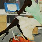 """Working_Woman_big"" by Gannon"