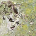 """spring garden"" by trishmoreno"