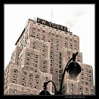 nyc new yorker hotel