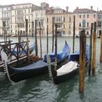 """Venetian Gondolas"" by ambirkholz"