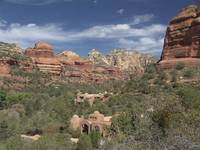 Boynton Canyon Enchantment
