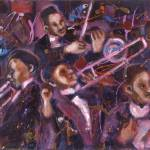 """Dixieland"" by artistfaye"