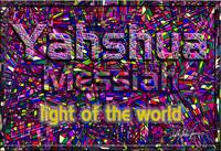 Yahshua Messiah Light of the World