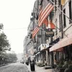 """River Street - Savannah, GA"" by dizzygirl"
