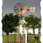 """""Challenge Windmill"" - built in Batavia, Illinois"" by BKap"