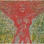 """HER LIGHT by Dawn Sears, Artist"" by artbydnd"