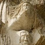 """Statue on Mt Nebo"" by dbhalbur"
