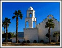First Church of Christ, Scientist, Sun City West,